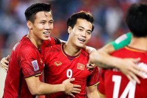 12 đội châu Á dự vòng loại thứ ba World Cup 2022