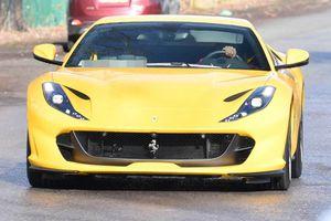Paul Pogba và bộ sưu tập siêu xe giá hàng triệu USD