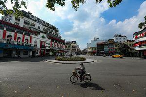 Hiệp hội doanh nghiệp: Nới lỏng một số dịch vụ ở Hà Nội là cấp thiết