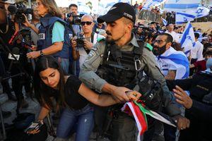 Căng thẳng Israel - Palestine bùng lại
