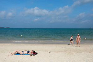 Phuket đặt cược vào kế hoạch mở cửa du lịch miễn cách ly