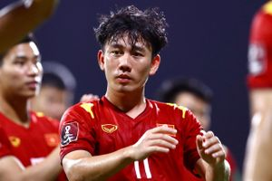 Tử huyệt của tuyển Việt Nam trước UAE