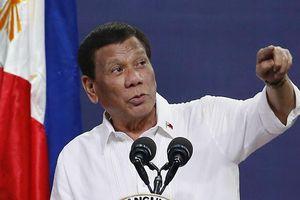 Tổng thống Duterte tính cách kéo dài quyền lực