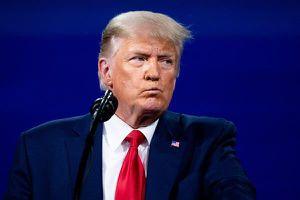 Ông Donald Trump bất ngờ tuyên bố thăm biên giới Mỹ - Mexico