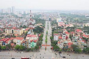 Hà Nội: Thách thức mới về môi trường ở các huyện chuẩn bị lên quận