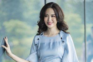 Xuất bản tiểu thuyết 'Mưa rơi trên thành phố' của Hoa hậu Nguyễn Thu Thủy