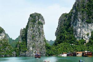 Phát triển du lịch theo hướng tăng trưởng xanh bảo vệ môi trường