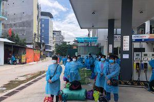 Bắc Giang: Thống nhất với các tỉnh, thành đưa khoảng 20.000 lao động trở về địa phương