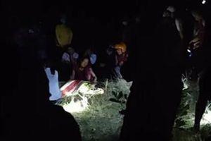 Tá hỏa khi phát hiện 2 thi thể nam giới trong đêm
