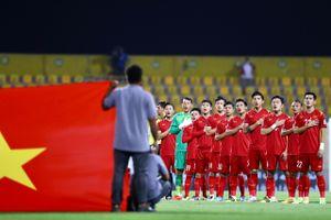 'Các cầu thủ đã mang tinh thần Việt Nam giới thiệu cho thế giới'