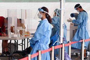Hàn Quốc: Tiêm đủ liều vaccine COVID-19 được miễn cách ly 2 tuần