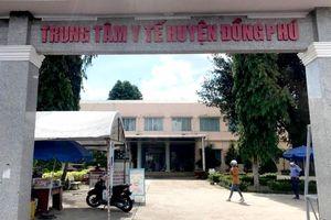 Cách tất cả chức vụ trong Đảng nguyên Giám đốc Trung tâm y tế huyện Đồng Phú