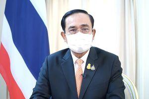Thủ tướng Thái Lan đặt mục tiêu mở cửa đất nước trong 120 ngày