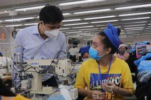 Chăm lo cho công nhân bị ảnh hưởng bởi dịch Covid-19