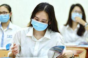 Chú trọng khâu thanh - kiểm tra thi tốt nghiệp THPT