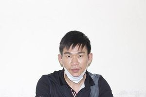 Phá đường dây cá độ hơn 1.000 tỷ đồng ở Nghệ An