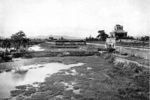 Những bức ảnh hiếm về Việt Nam hơn 100 năm trước