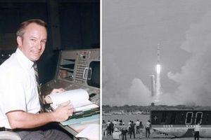 Giám đốc điều hành NASA trong sứ mệnh Apollo 13