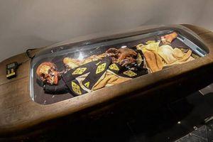 Giải mã bí ẩn nghìn năm về xác ướp 'Tiên nữ băng' kỳ lạ