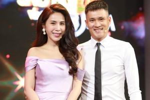 Thủy Tiên tiết lộ số tiền Công Vinh kiếm từ bóng đá và đầu tư BĐS