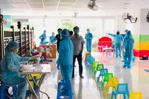 Sáng 16/6: TP Hồ Chí Minh thêm 19 ca nhiễm Covid-19