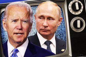Thượng đỉnh Nga-Mỹ: Chưa khai thông, không đột phá