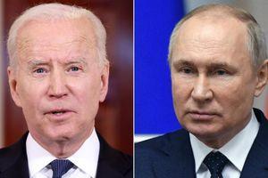 Thượng đỉnh Nga-Mỹ: Bớt kỳ vọng để thêm thành công