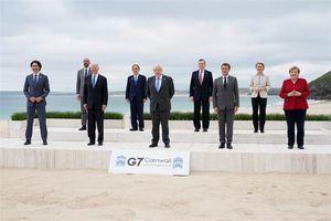 Niềm tin từ Thượng đỉnh G7