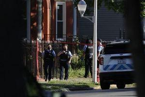 Xả súng tại nhà riêng ở Mỹ, 8 người thương vong