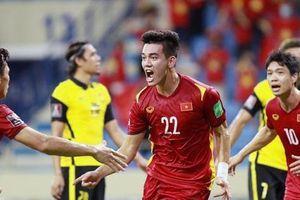 Đội tuyển Việt Nam được thưởng 3 tỷ đồng khi lọt vào vòng loại thứ 3