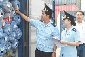 Tổng cục Hải quan hướng dẫn thực hiện quy định về sản phẩm gia công xuất khẩu tại chỗ