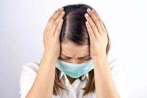 Các triệu chứng phổ biến của Covid-19 đã thay đổi