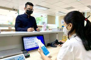 Vietnam Post đưa công nghệ số vào hệ thống bán lẻ