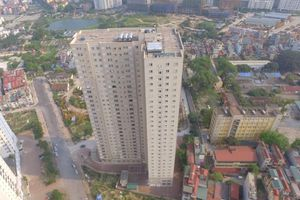 Thanh tra Chính phủ vào cuộc, lộ nhiều sai phạm tại chung cư của Shark Việt