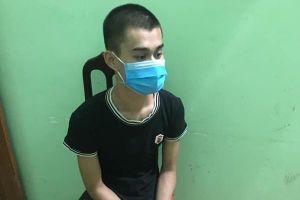 Bắt kẻ chém thành viên tổ chống dịch Covid-19 ở Bắc Giang