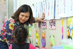 Tạm dừng đánh giá giáo viên, cán bộ quản lý theo chuẩn năm học 2020-2021
