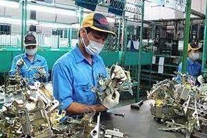 Công nghiệp hỗ trợ được ưu đãi thuế thu nhập doanh nghiệp