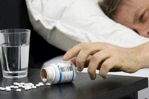 Hệ lụy khó lường cho sức khỏe nếu lạm dụng thuốc an thần trị mất ngủ