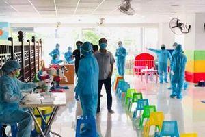 Sáng 16/6, TP HCM ghi nhận thêm 19 ca nhiễm mới