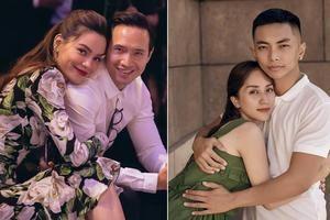 Những sao Việt sinh con trước, cưới hỏi tính sau vẫn có cuộc sống viên mãn
