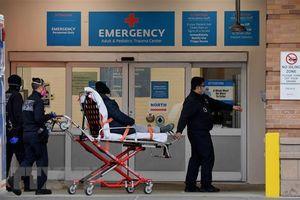Số ca tử vong do đại dịch COVID-19 ở Mỹ vượt 600.000 người