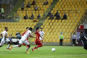Vòng loại World Cup: Nhìn lại trận đấu giữa đội tuyển Việt Nam và UAE