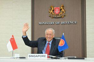 ASEAN thành lập trung tâm an ninh mạng mới tại Singapore