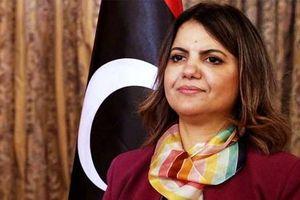 Libya đang nỗ lực tìm kiếm sự ủng hộ của các nước Arab