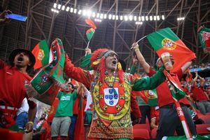 Hình ảnh ấn tượng sau lượt trận thứ nhất vòng bảng EURO 2020