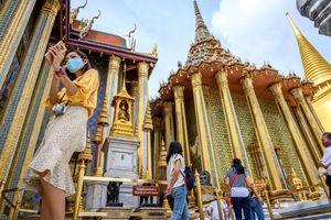 Thái Lan đặt mục tiêu mở cửa đón du khách trở lại trong vòng 120 ngày