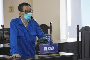 Tuyên phạt CTV Tạp chí điện tử 4 năm tù về hành vi cưỡng đoạt tài sản