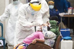 COVID-19 tại ASEAN hết 15/6: Indonesia ca nhiễm tăng đột biến trở lại; Thái Lan vượt 200.000 ca
