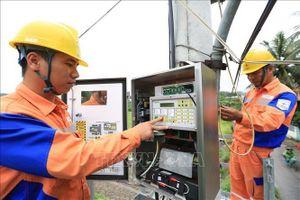Đảm bảo cung ứng điện