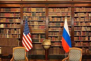 Bức ảnh tiết lộ về căn phòng tổ chức cuộc gặp thượng đỉnh Mỹ-Nga